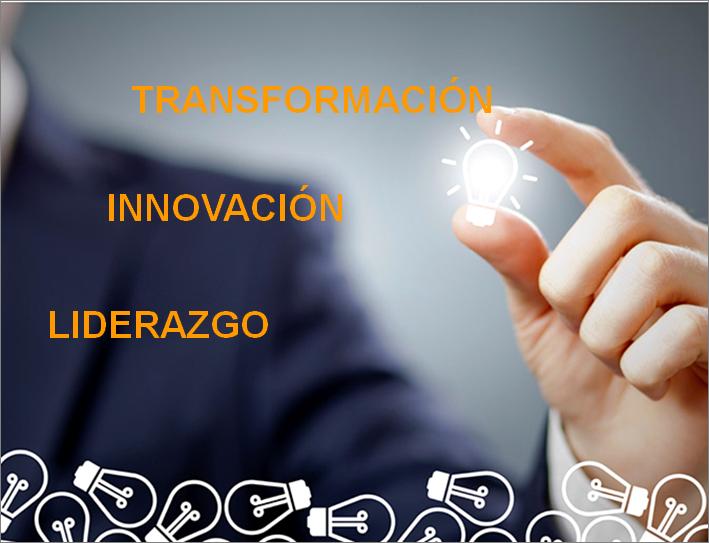 Liderando la Innovación para impulsar la Transformación, Madrid & Bogotá