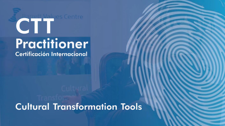Certificaciones CTT en España y Latinoamérica