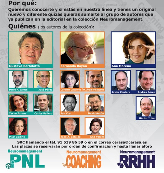 Invitación Gratuita TENDENCIAS DE RECURSOS HUMANOS, 27 de Febrero Madrid