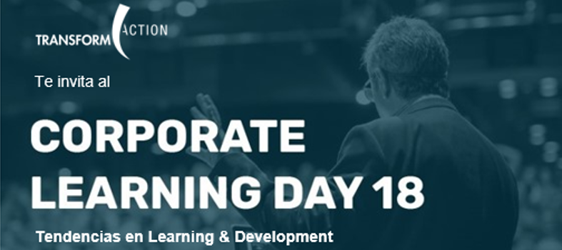 Corporate Learning Day 18