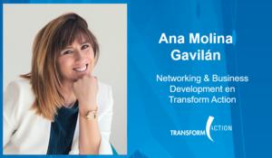 Ana Molina | Transform Action