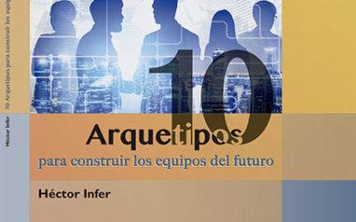 TransformAction lanza un nuevo libro sobre cómo Construir los Equipos del Futuro