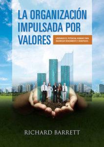 valores organizaciones libro