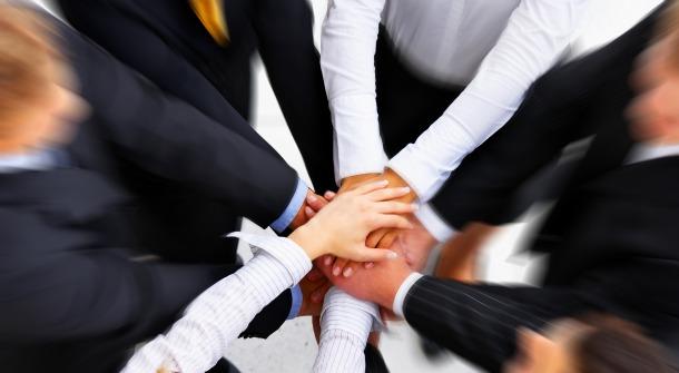 Organizaciones, empresas que enamoran