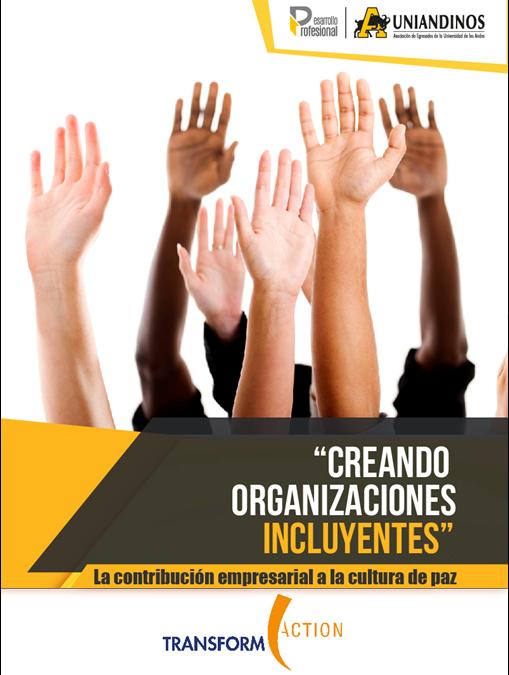 Creando Organizaciones Incluyentes- 17 de Junio.Bogotá