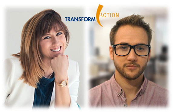 Most relevant appointments of the week in Transform Action
