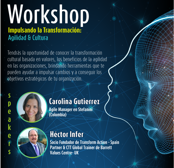 PROMOTING TRANSFORMATION | Colombia