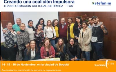Transformación Cultural | Stefanini Colombia