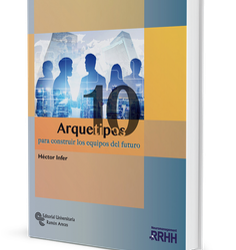 Novedad! eBook 10 Arquetipos para construir los equipos del futuro