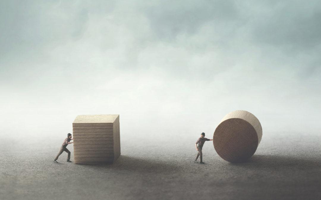La agilidad para alinear a los líderes y equipos con la estrategia es un factor clave