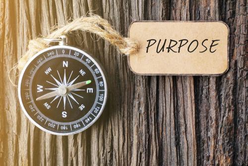El poder del propósito de las organizaciones
