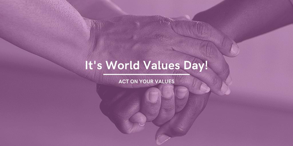 World Values Day – Día Mundial de los Valores 2020